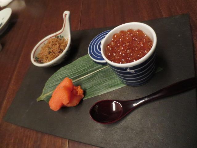 楽食酒 圓    @表参道 和食_e0212073_1375046.jpg
