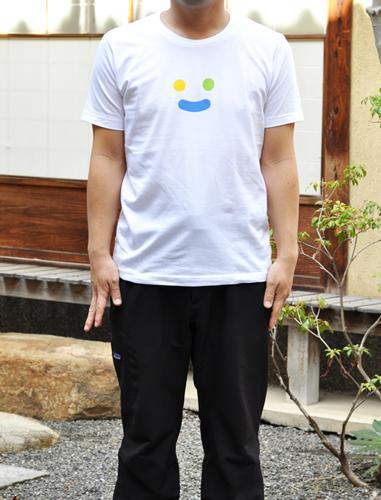 イレモンヤオリジナルTシャツ!!_b0087378_1558382.jpg