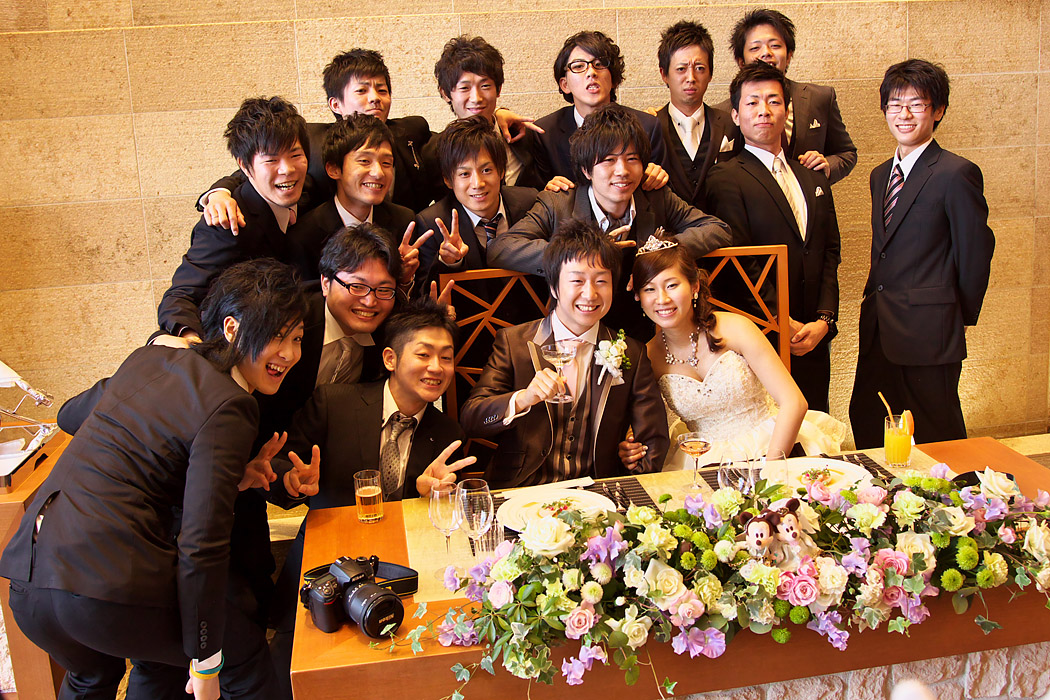 Happy Wedding! \\(^o^)/:Part3_c0187584_14314619.jpg