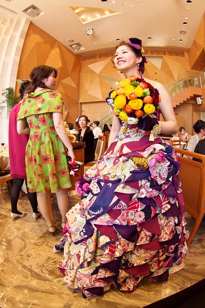 Happy Wedding! \\(^o^)/:Part3_c0187584_14374173.jpg