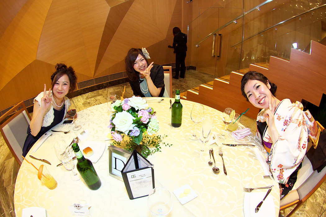 Happy Wedding! \\(^o^)/:Part3_c0187584_1439546.jpg