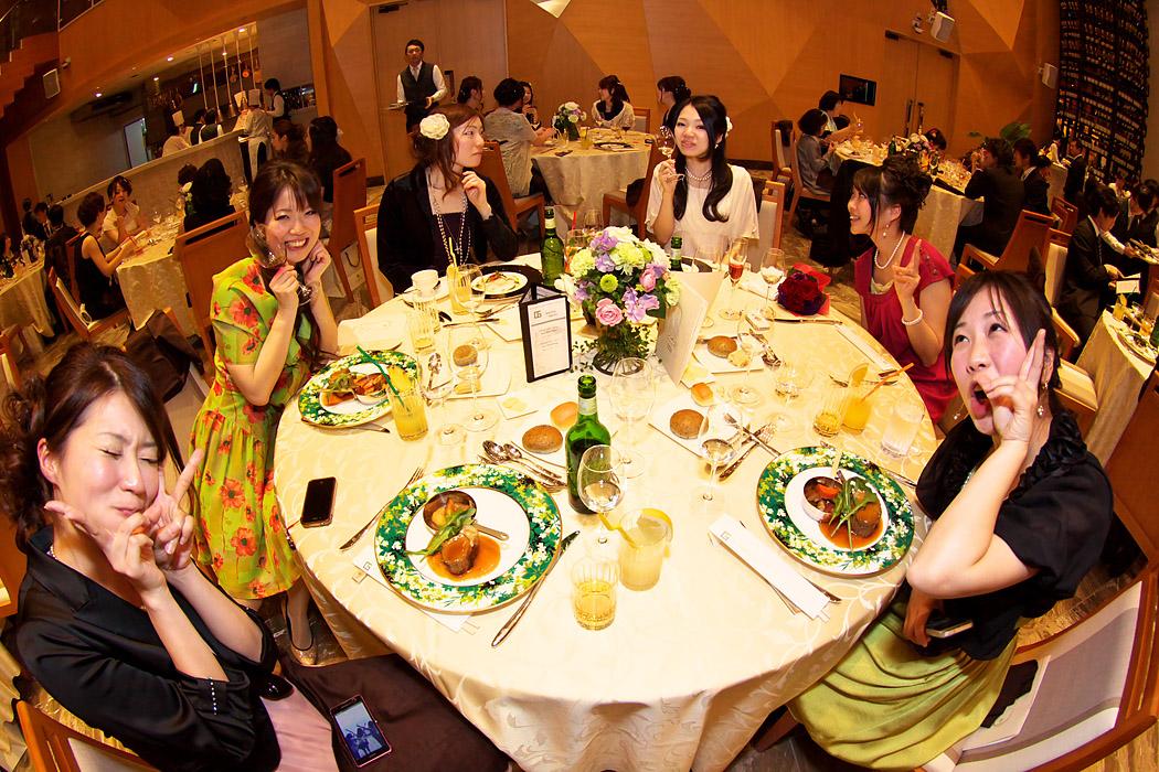 Happy Wedding! \\(^o^)/:Part3_c0187584_1440475.jpg