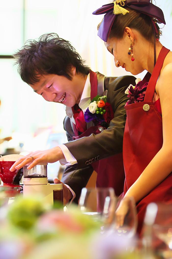 Happy Wedding! \\(^o^)/:Part3_c0187584_1450199.jpg