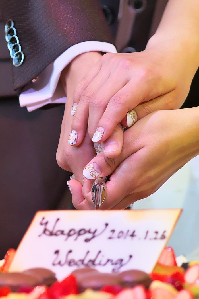 Happy Wedding! \\(^o^)/:Part3_c0187584_14545976.jpg