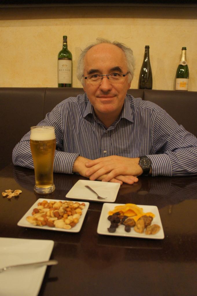 10/29 久々の東京でTちゃんと晩餐+グスティ来日_c0180686_07011039.jpg
