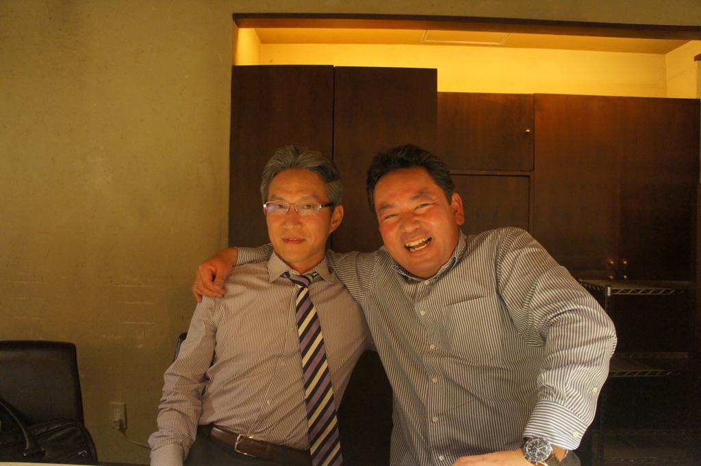 10/29 久々の東京でTちゃんと晩餐+グスティ来日_c0180686_07022019.jpg