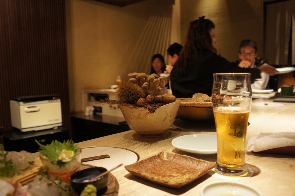 10/29 久々の東京でTちゃんと晩餐+グスティ来日_c0180686_07031725.jpg