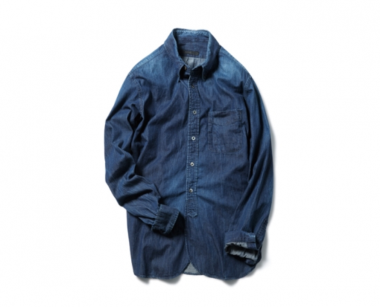 visvim, SOPHNET. & uniform experiment - NEW RELEASE!! _c0079892_21362423.jpg