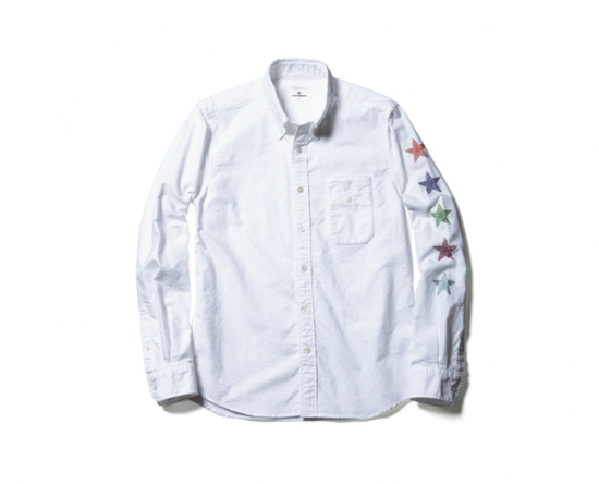 visvim, SOPHNET. & uniform experiment - NEW RELEASE!! _c0079892_2139146.jpg
