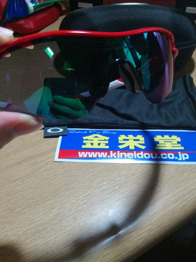 金栄堂サポート:日本大学自転車競技部・吉田海李選手アイウェアインプレッション!_c0003493_1120321.jpg