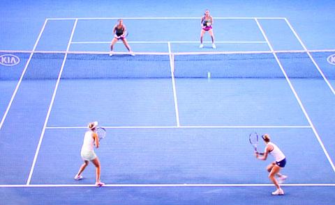 全豪オープン女子ダブルス決勝の教訓_b0114798_12511512.jpg