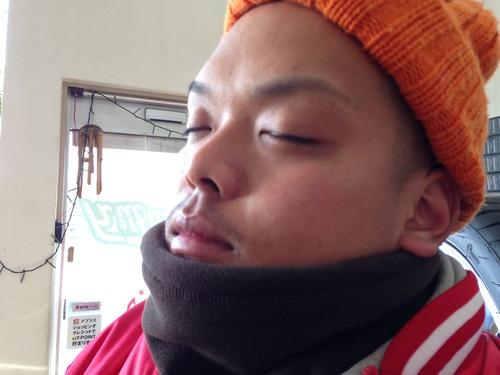 山本が送る♪2月STARTのTOMMYの一日★☆ランクル ハマー アルファード _b0127002_1735967.jpg
