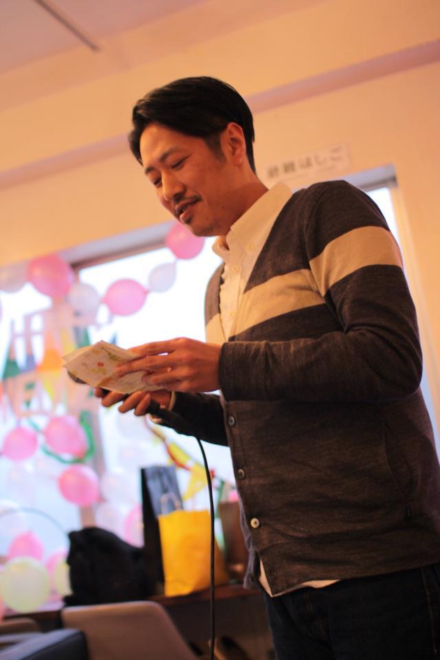 ren & mayu The wedding ceremony second party _e0115904_4584048.jpg