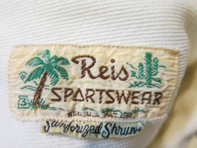 2月2日(日)入荷商品!40'S ロングポイントカラー コットン ピケシャツ _c0144020_17502114.jpg