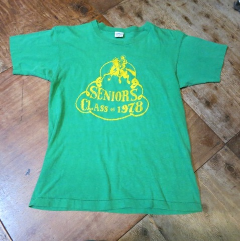 2月2日(日)入荷商品!70'S チャンピオン バータグ Tシャツ!_c0144020_19032333.jpg