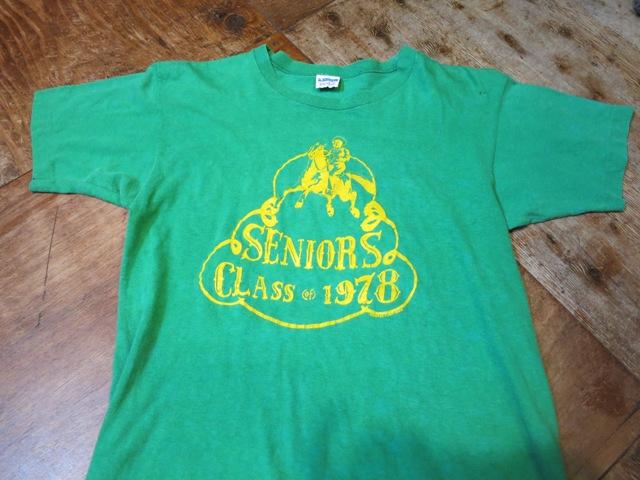2月2日(日)入荷商品!70'S チャンピオン バータグ Tシャツ!_c0144020_19032551.jpg