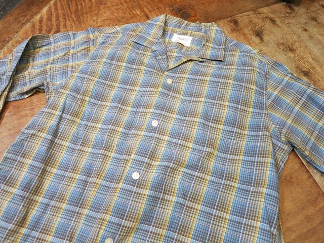 2月2日(日)入荷商品!60'S Penny's TOWN CRAFT シャツ!_c0144020_19144561.jpg