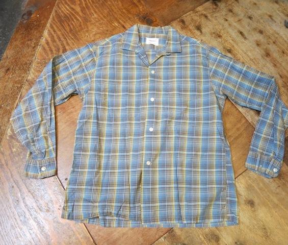2月2日(日)入荷商品!60'S Penny's TOWN CRAFT シャツ!_c0144020_19144865.jpg