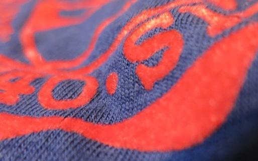2月2日(日)入荷商品!IVY ペンシルバニア大学 フロッキープリントTシャツ!_c0144020_19183419.jpg
