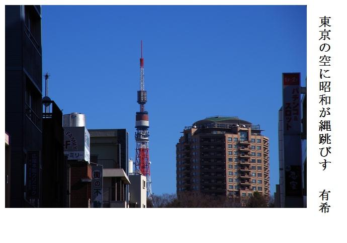 東京タワー_a0248481_22173597.jpg