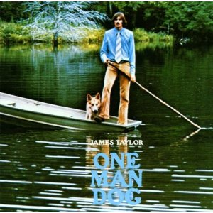 ジェームズ・テイラー 『Don\'t Let Me Be Lonely Tonight』_c0134902_1946935.jpg