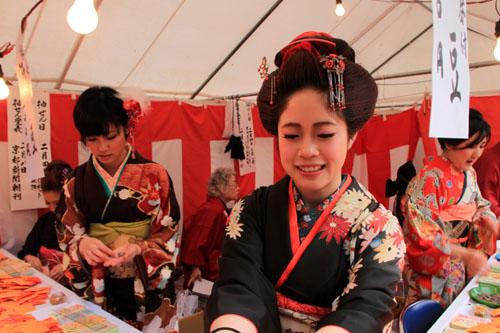 吉田神社 節分めぐり3_e0048413_2047357.jpg