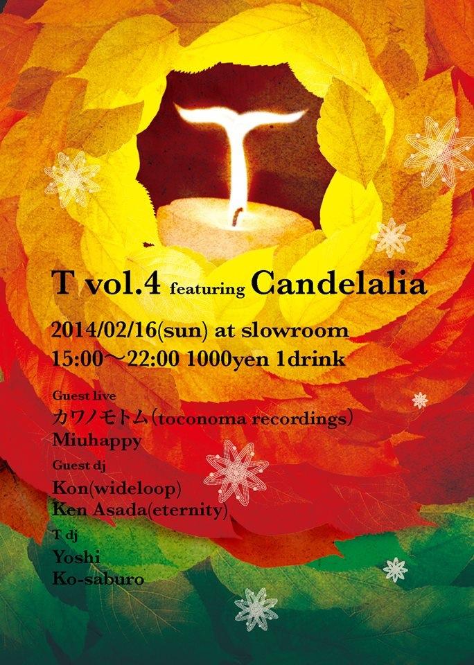 T vol.4 featuring Candelalia_b0255623_22331856.jpg