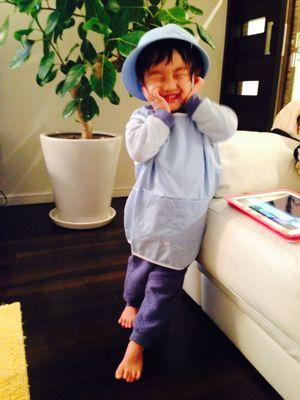 シオン2歳5ヶ月になりました!_e0253026_9542031.jpg