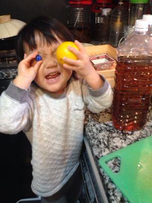 シオン2歳5ヶ月になりました!_e0253026_9542271.jpg