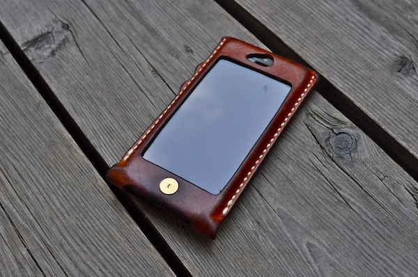 iphone  leather cover +_b0172633_21224950.jpg
