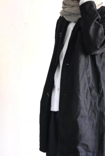 SIULAS/リネン ストール/Linen Stole