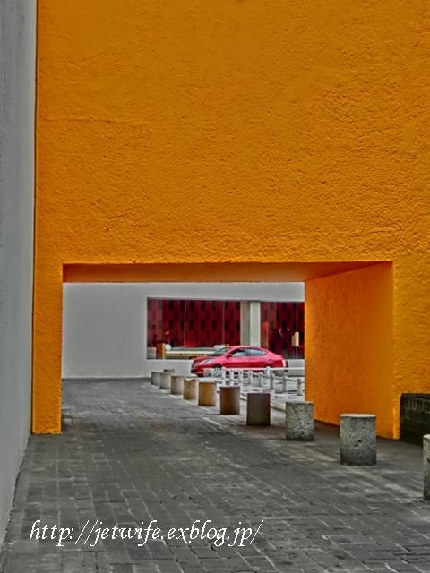 カミノ・レアル・メキシコへ_a0254243_519580.jpg