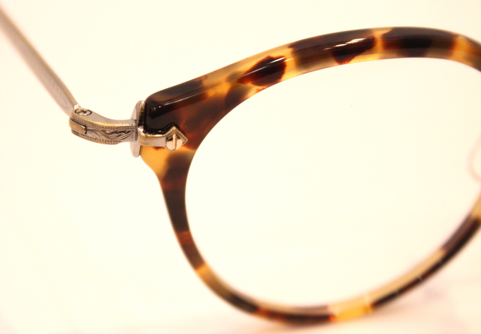 「OLIVER PEOPLES OP-505 Limited Edition 雅」_f0208675_1918117.jpg