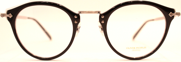 「OLIVER PEOPLES OP-505 Limited Edition 雅」_f0208675_1929127.jpg