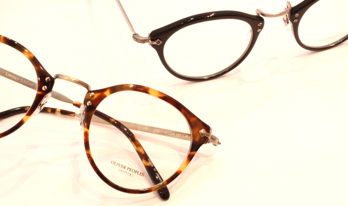 「OLIVER PEOPLES OP-505 Limited Edition 雅」_f0208675_195897.jpg