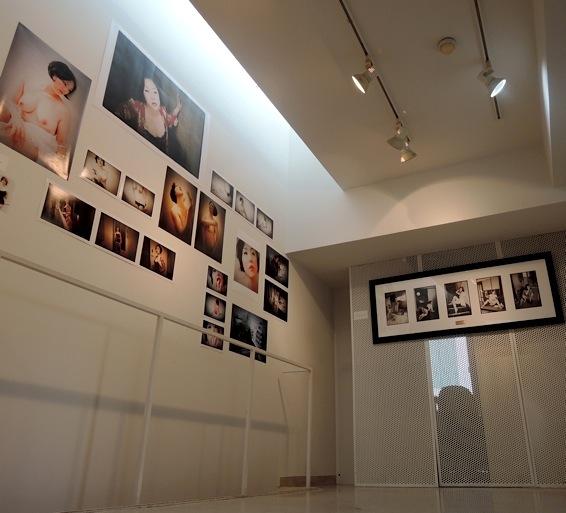 『18禁な女たち~ギャラリー的ロマンポルノ展』は終了しました。_f0138928_12481328.jpg