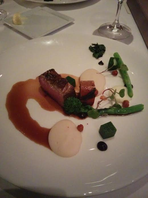 L\'ESPALIER 36th Anniversary Dinner_b0314966_09112545.jpg