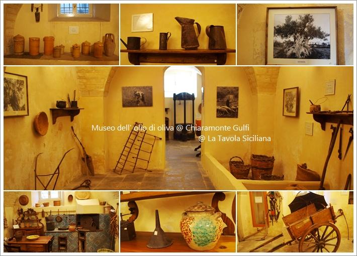 キアラモンテ グルフィは博物館の街 ~オリーブオイル博物館、他色々 ...