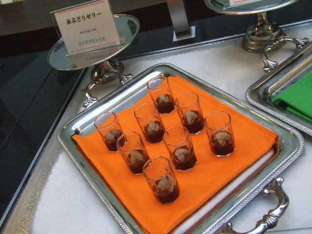 東京ベイ舞浜ホテル ファインテラス ショコラ&ストロベリーデザートビュッフェ_f0076001_21482212.jpg