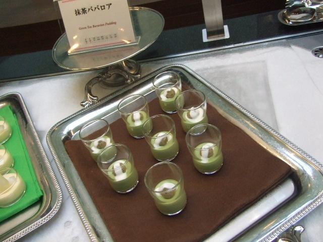 東京ベイ舞浜ホテル ファインテラス ショコラ&ストロベリーデザートビュッフェ_f0076001_2148690.jpg