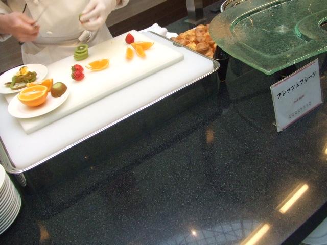 東京ベイ舞浜ホテル ファインテラス ショコラ&ストロベリーデザートビュッフェ_f0076001_2149645.jpg