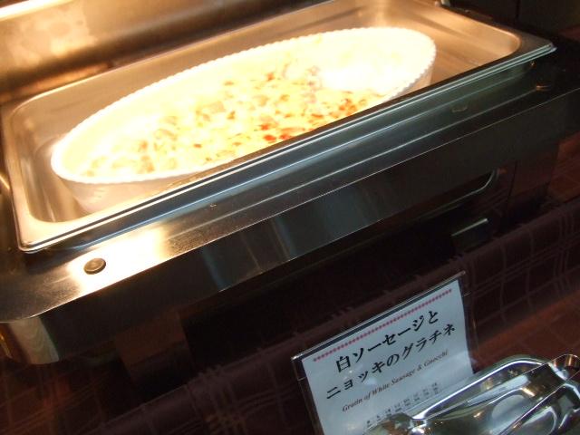 東京ベイ舞浜ホテル ファインテラス ショコラ&ストロベリーデザートビュッフェ_f0076001_21511249.jpg