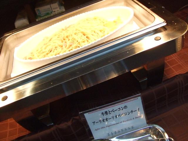東京ベイ舞浜ホテル ファインテラス ショコラ&ストロベリーデザートビュッフェ_f0076001_21512246.jpg