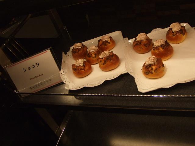 東京ベイ舞浜ホテル ファインテラス ショコラ&ストロベリーデザートビュッフェ_f0076001_21515475.jpg