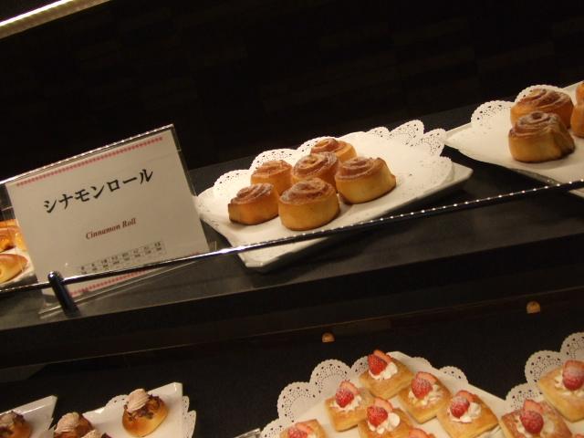 東京ベイ舞浜ホテル ファインテラス ショコラ&ストロベリーデザートビュッフェ_f0076001_21521615.jpg
