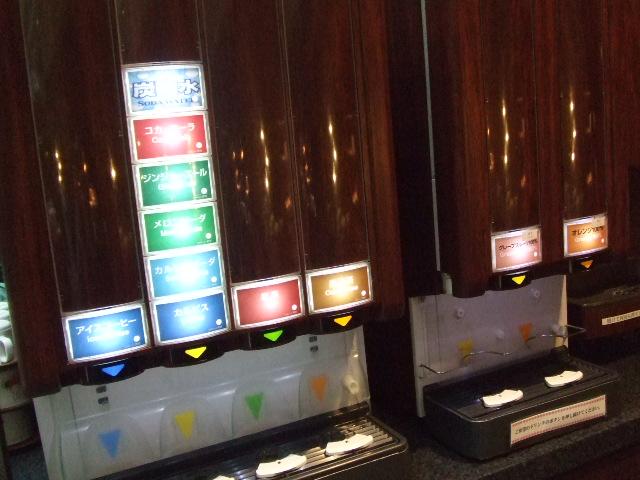 東京ベイ舞浜ホテル ファインテラス ショコラ&ストロベリーデザートビュッフェ_f0076001_21523758.jpg