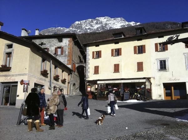 Bormio ④ 北東イタリア、ボルミオの郷土料理 _b0246303_02452845.jpg