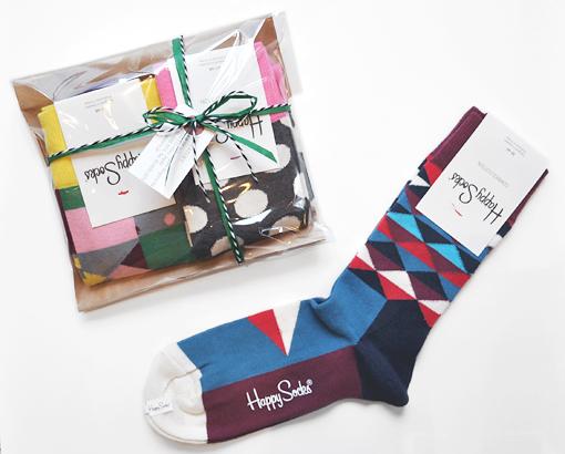 happy socks入荷のお知らせ。_d0193211_1562577.jpg
