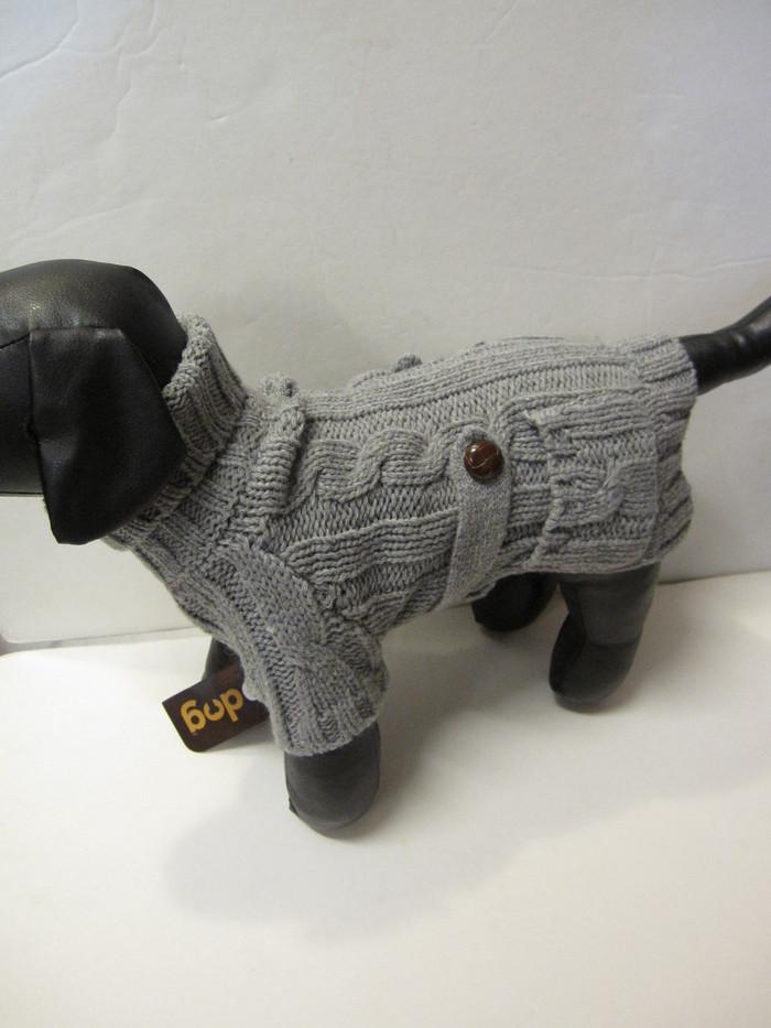 fabdog - chunky turtle neck sweater _c0151934_17442493.jpg