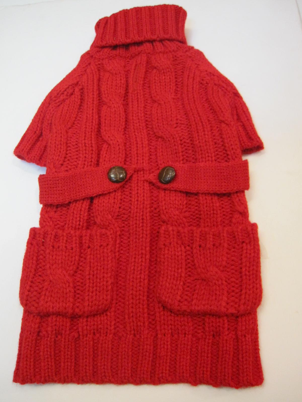 fabdog - chunky turtle neck sweater _c0151934_17444035.jpg
